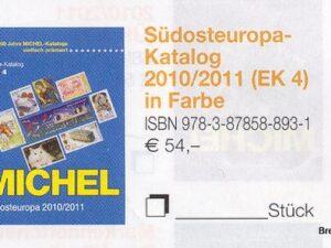 Catalogi postzegels en munten